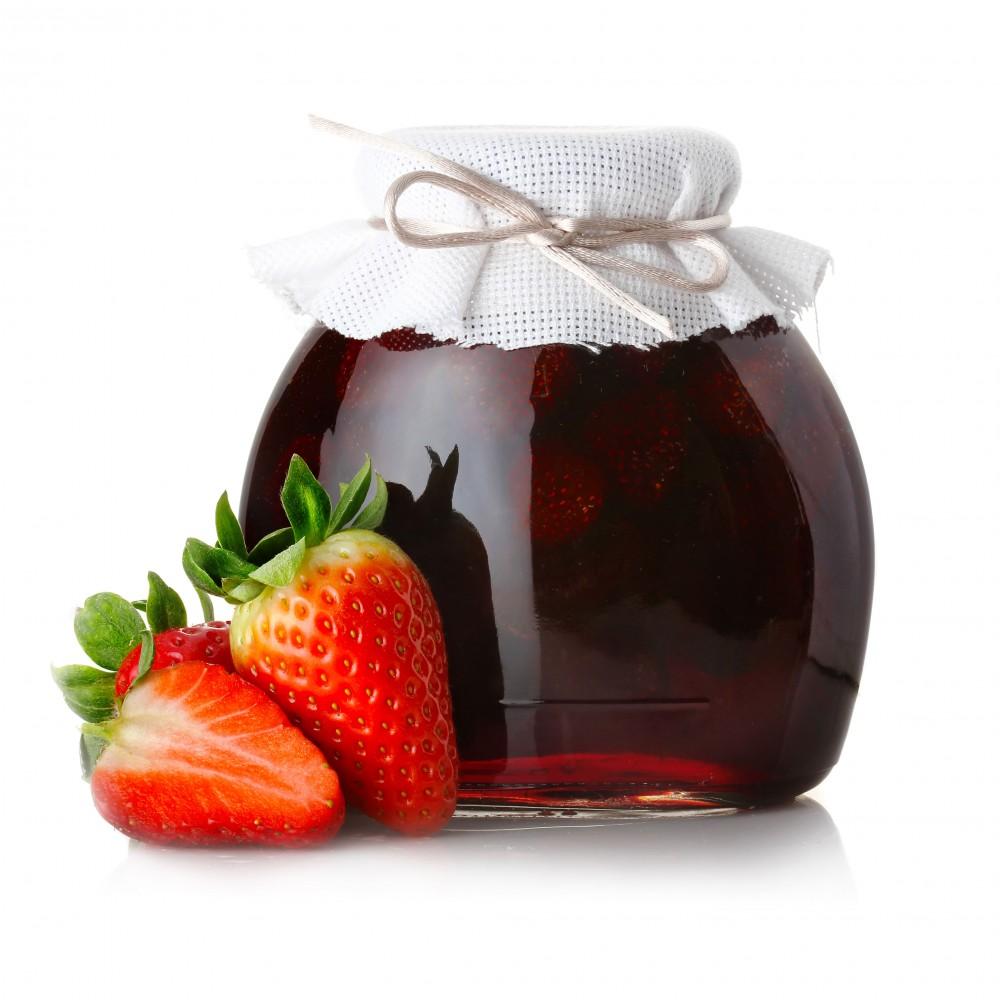 Gem/dulceață de căpșuni
