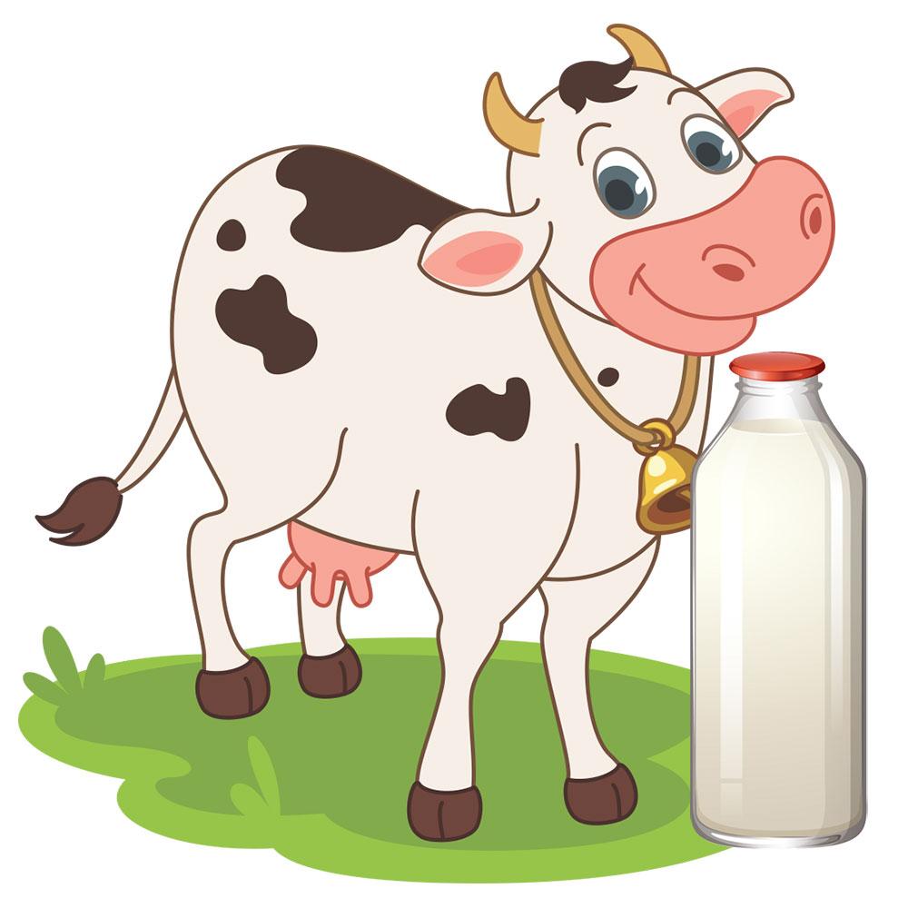 Lapte de vacă